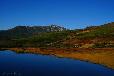 【実は気軽に行ける】北海道最高峰旭岳の絶景写真スポットを紹介【作例あり】