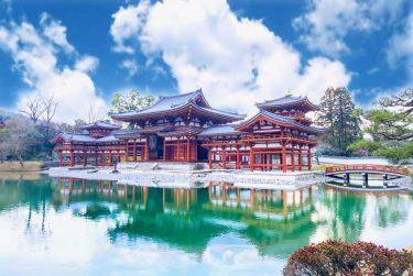 京都観光におすすめ!京都の素晴らしい絶景撮影スポット10選をご紹介